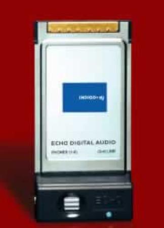 echo indigo-dj-h