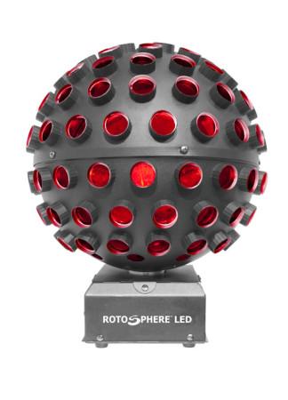 chauvet rotosphere