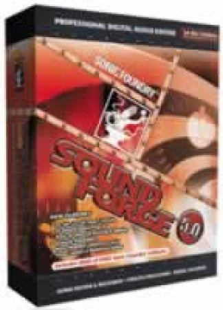 sony soundforge5