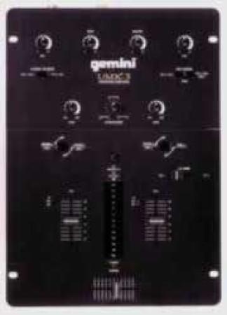 gemini umx-3     new