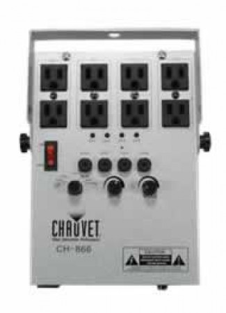 chauvet ch866