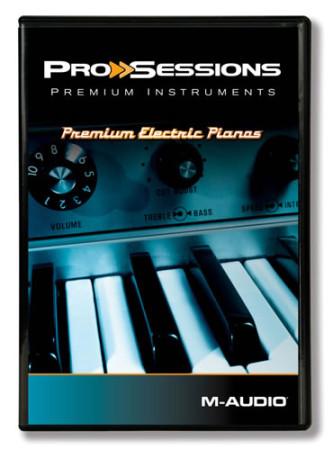 m-audio premiumelectropiano
