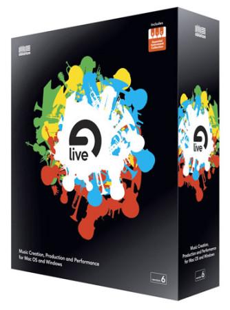 ableton live6