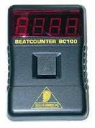 behringer bc100