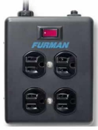 furman ss-4