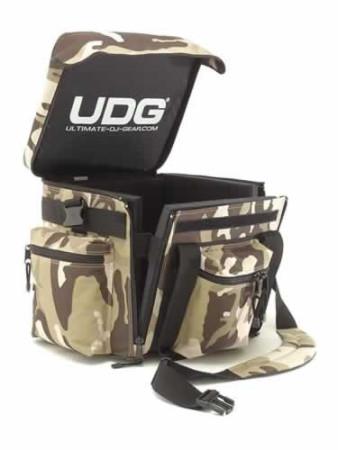 udg flipfront army desrt