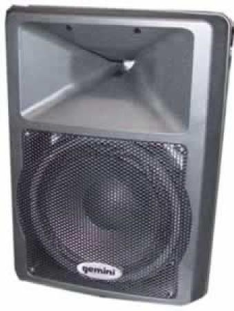 gemini gx-300 speaker