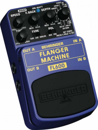 behringer fl600