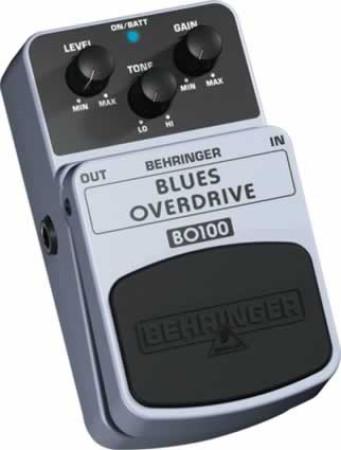 behringer bo100