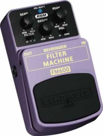behringer fm600