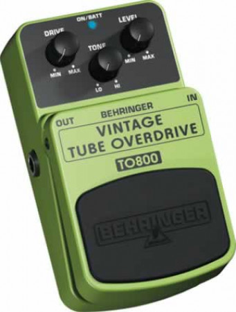behringer to800