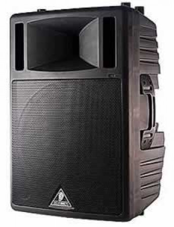 behringer b300 ultrawave