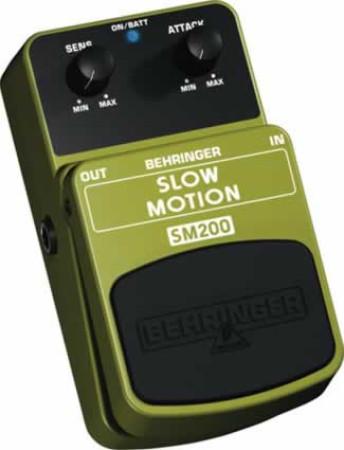 behringer sm200