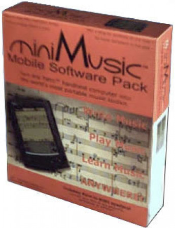 mini music mobile-software-pack