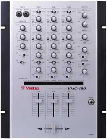 vestax vmc180    *blemish