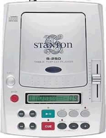 stanton s-250     new