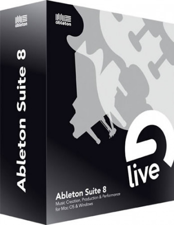 ableton suit8upgl7