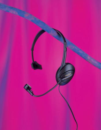 audio technica athcom1