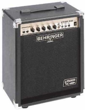 behringer bx300