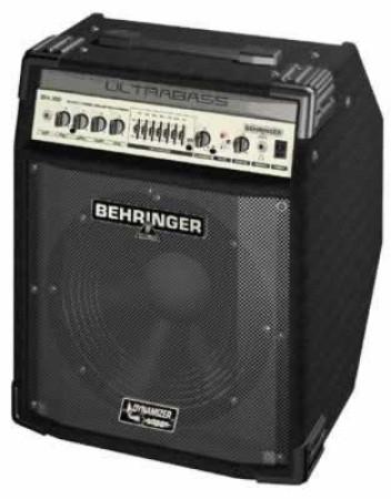 behringer bxl900