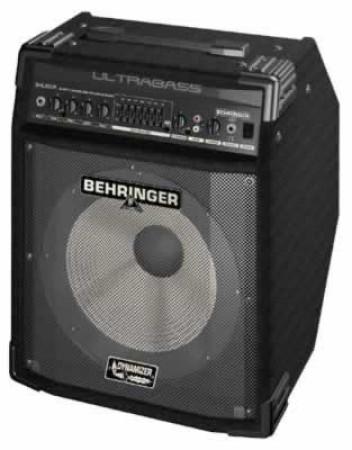behringer bxl900a