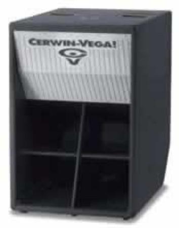 cerwin vega el-36     poly