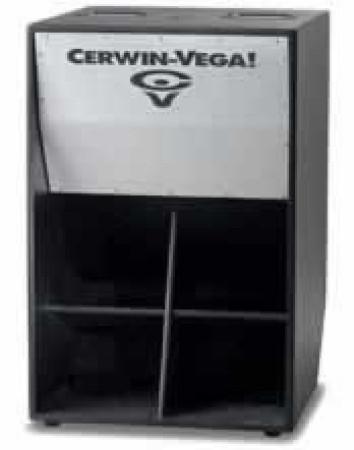 cerwin vega je-36     poly