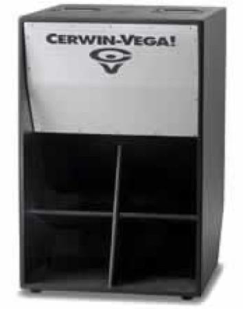cerwin vega je-36b    poly