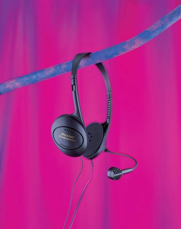 audio technica athcom2