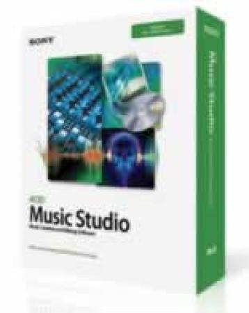 sony acid-music-studio7