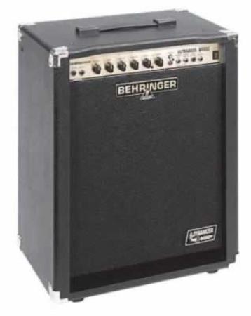 behringer bx600