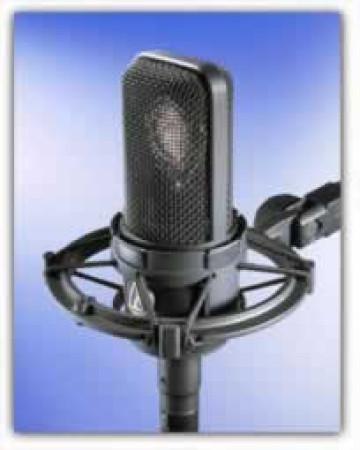 audio technica at4040