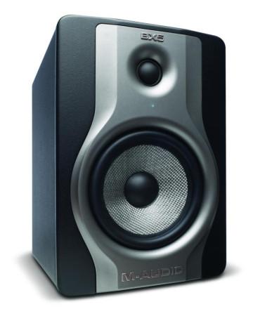 m-audio bx5carbon