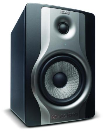 m-audio bx6carbon