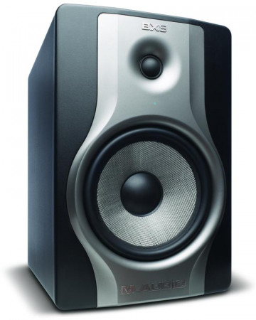 m-audio bx8carbon