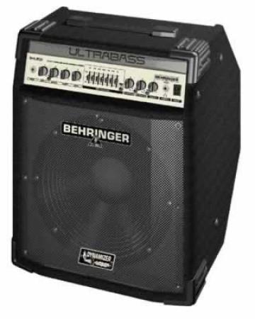 behringer bxl1800