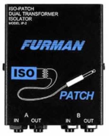furman ip-2