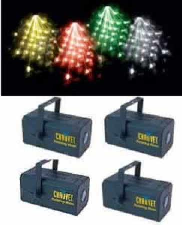 chauvet ch-208 rotate moons