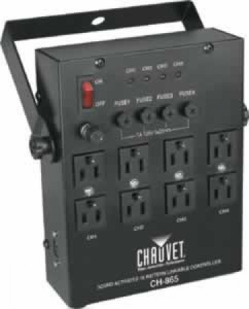 chauvet ch-865    new