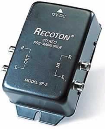 rencon sp-2 rencon