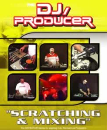 mvp dvd-djproducer-mixin