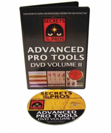 secrets of the pros dvd003
