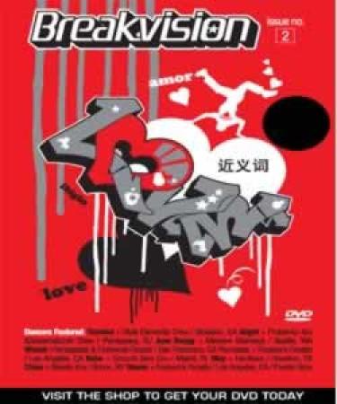 breakvision bv02-dvd