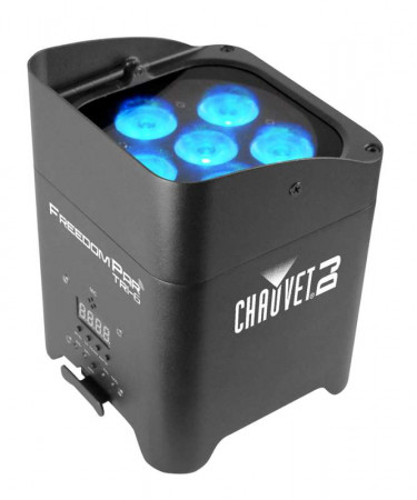 chauvet freedompartri6