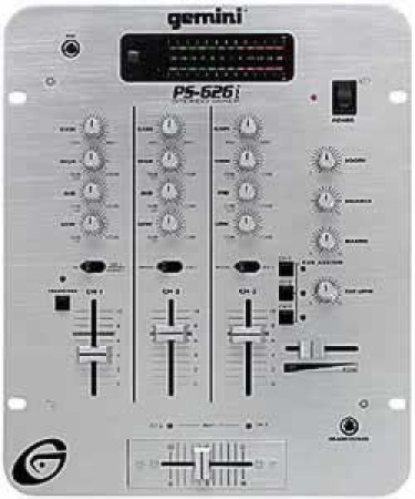 gemini ps-626 i