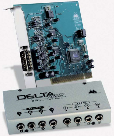 m-audio delta-44