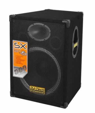 djtech sx15