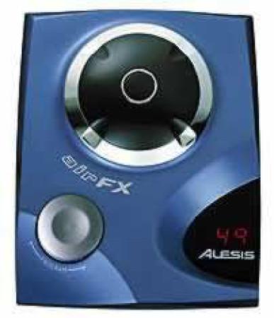 alesis airfx     new