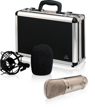 behringer b-1 mic