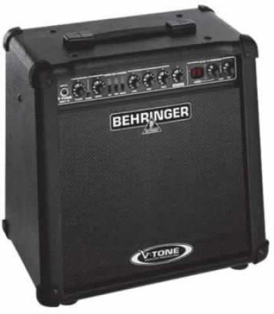 behringer gmx110